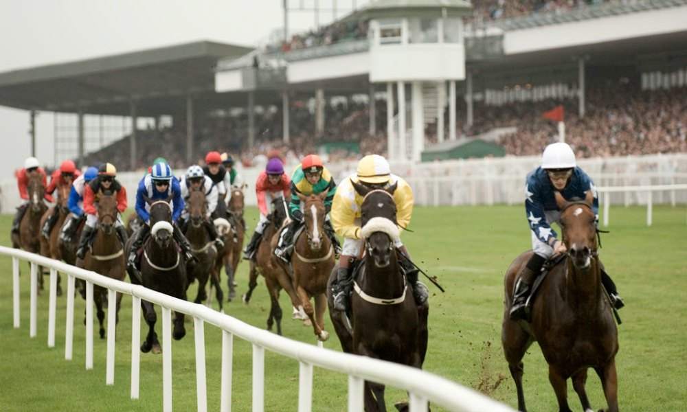 Galway Races Summer Festival