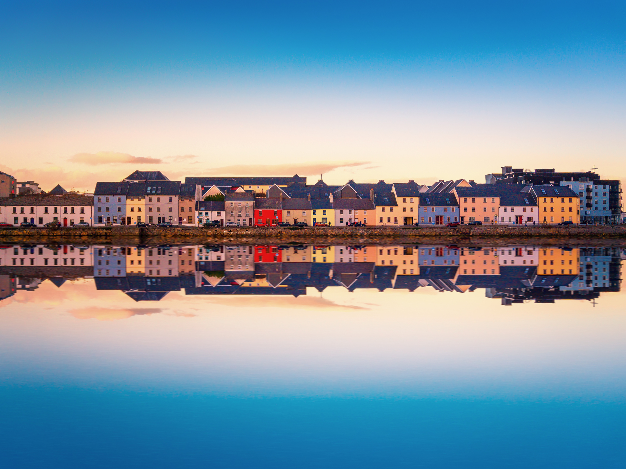 Galway City: Destinations to add to your 2019 Bucket List...