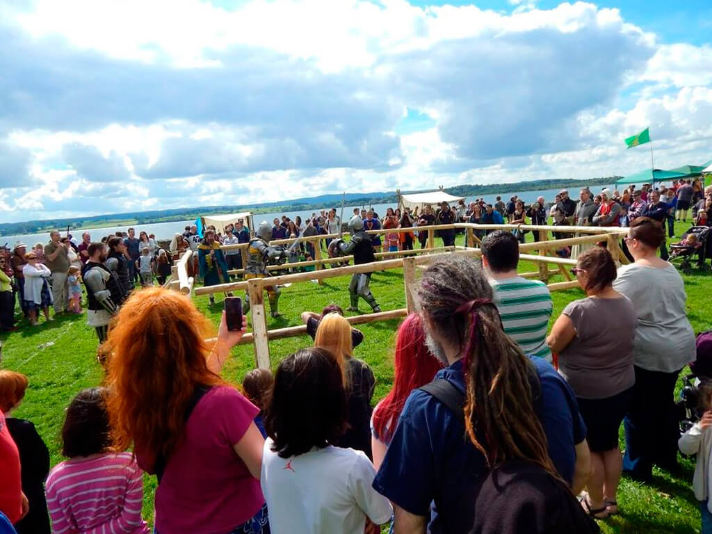 Loughrea-medieval-festival