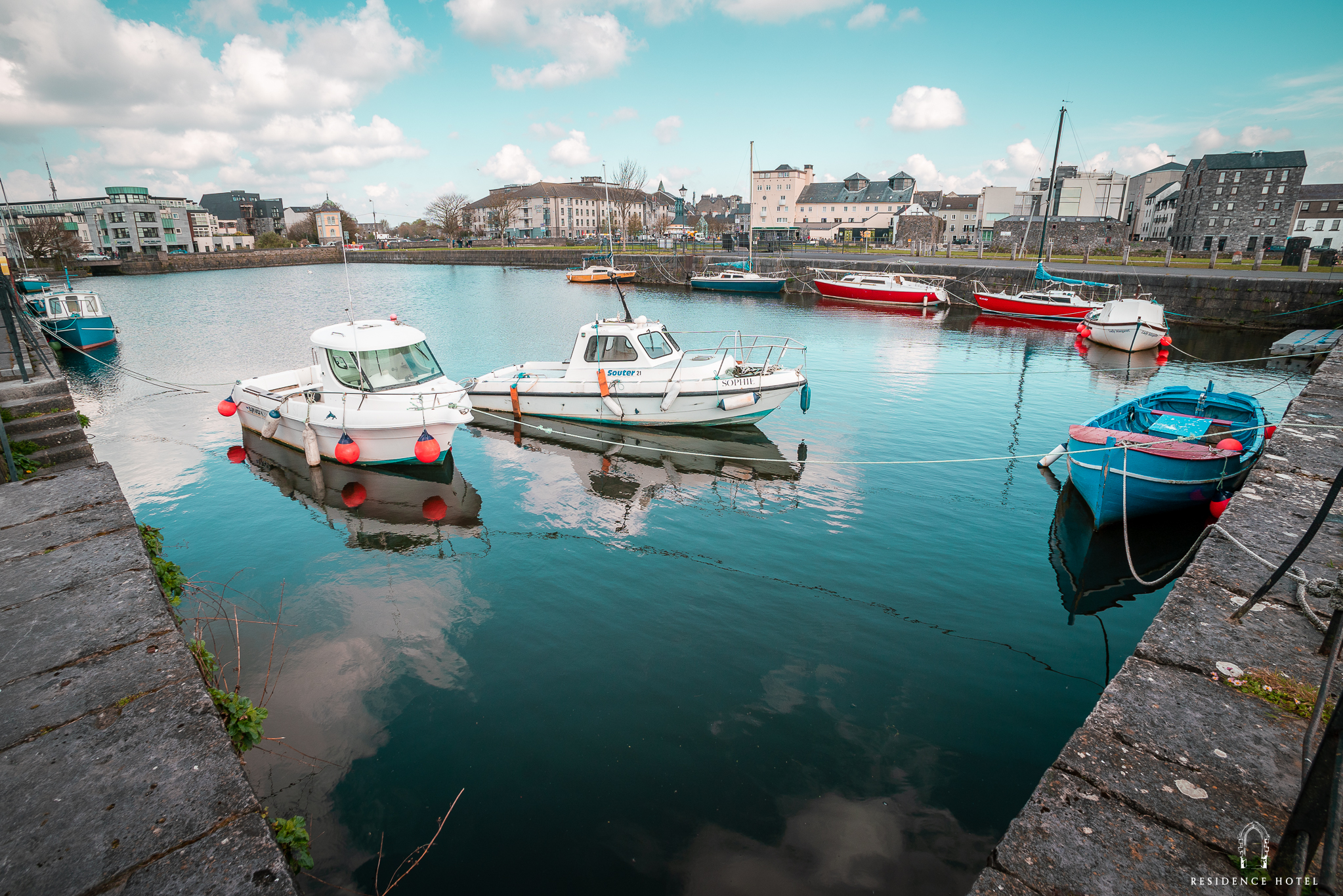 48 Hrs in Galway