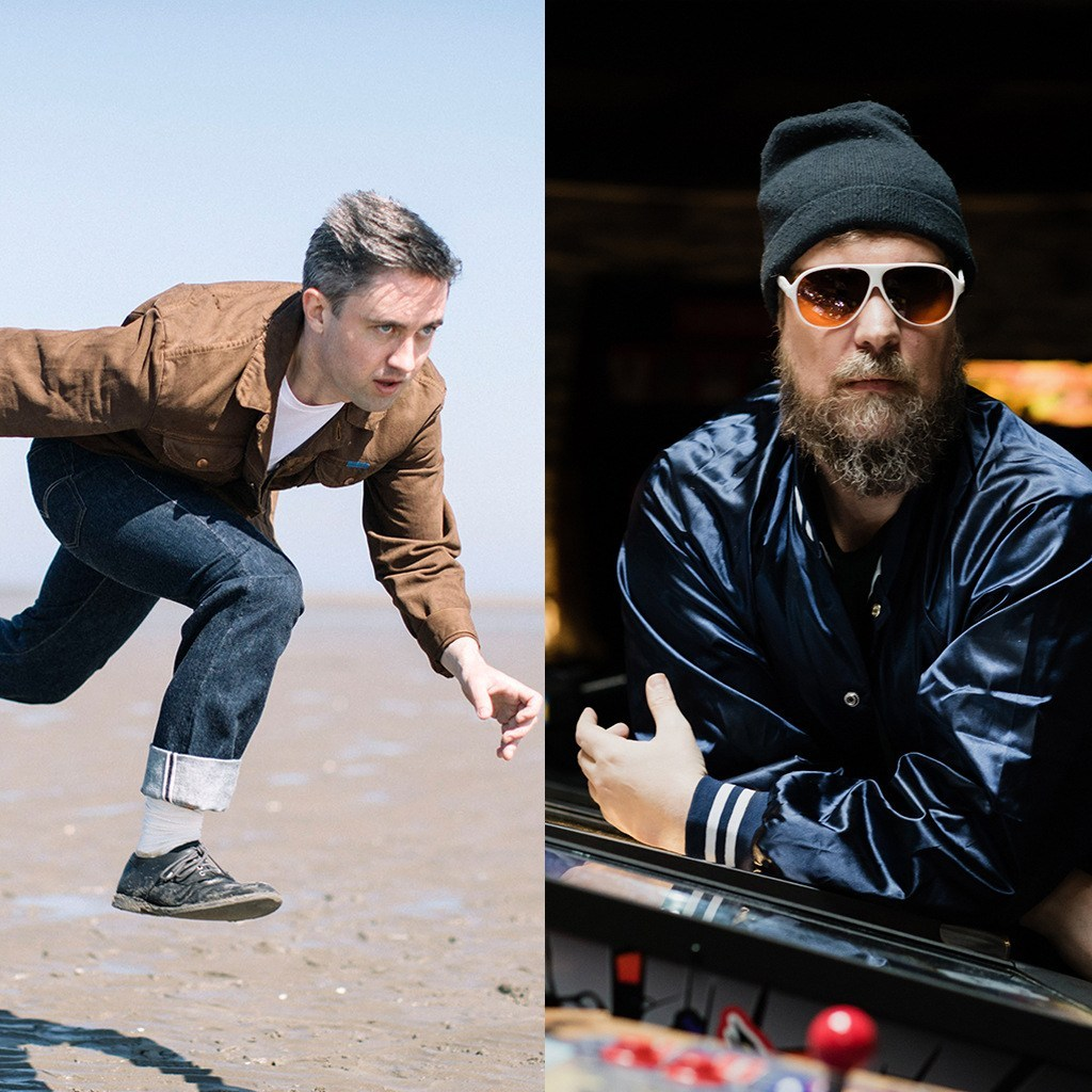 Villagers and John Grant Tickets Arts Festival Galway