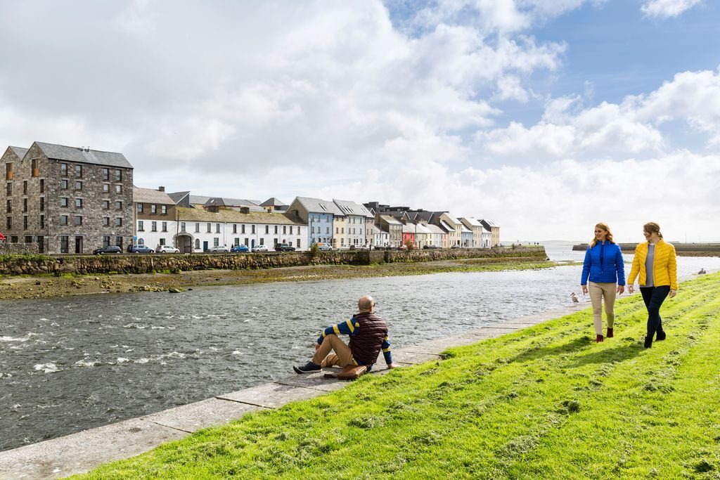 36 Hours in Galway, Ireland.
