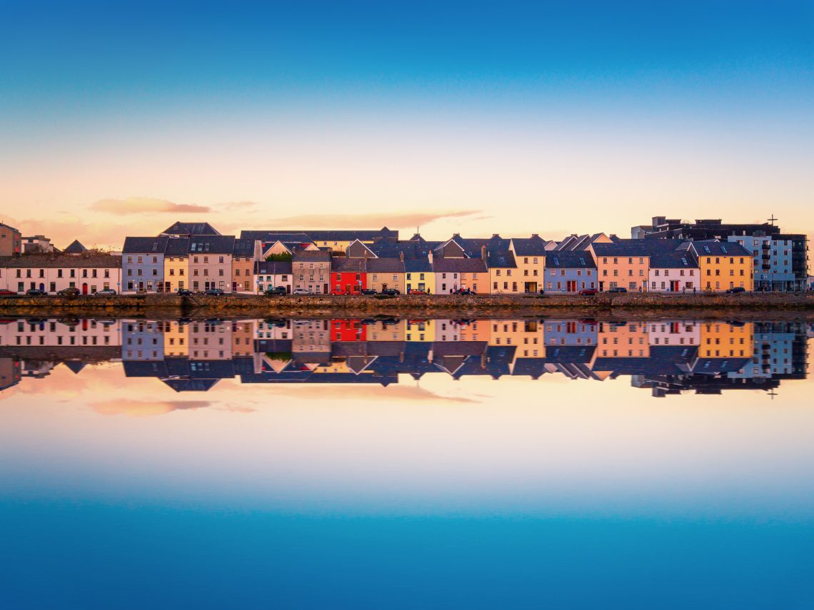 Galway City Bucket List Destination 2019