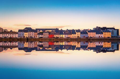 Galway City Bucket List Destination 2019